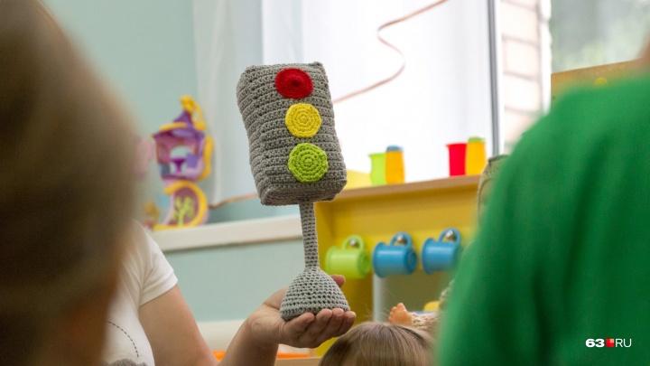 Роспотребнадзор нашел массовые нарушения в детских садах Самарской области