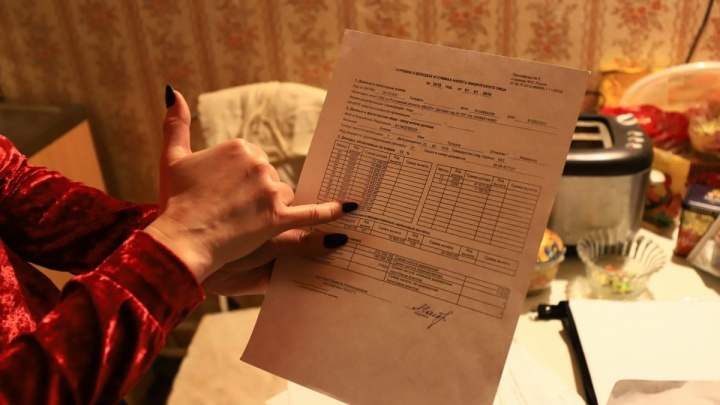 Управляющая компания опровергла слова таганрогской соцзащиты о долгах многодетной матери