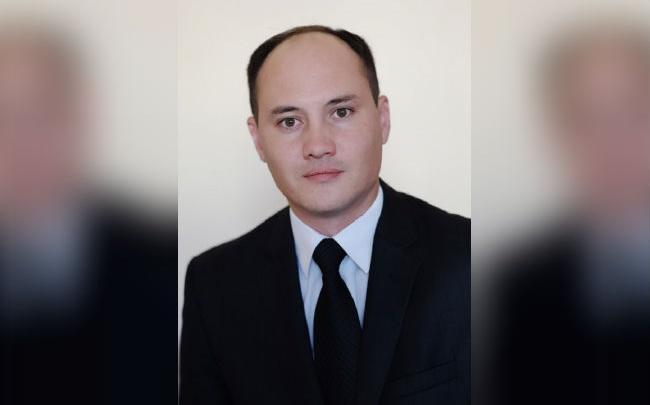 В Башкирии назначили нового начальника управления Минюста РФ