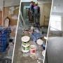 Студент — о трех неделях в общежитии: «Пыль, штукатурка, краска — всё, чем приходилось дышать»