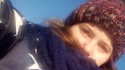 Виктория Зорина пропала в четверг, 7 февраля
