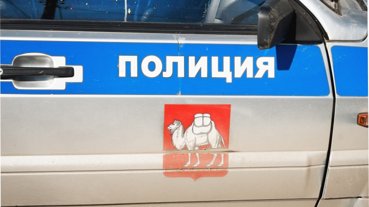 Челябинский полицейский во время прогулки с семьёй задержал грабителя, напавшего на почтальона