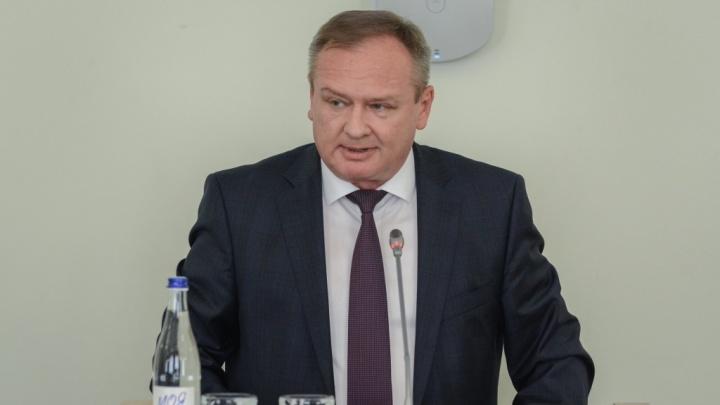 Бывший ростовский чиновник, проваливший транспортную реформу, возглавил Лазаревский район Сочи
