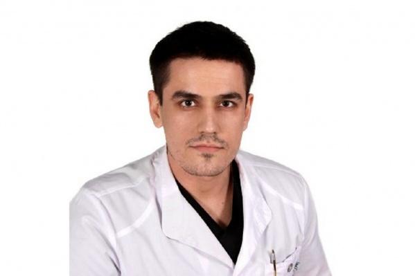 Врач-онколог Сергей Теличко попросил помощи у премьер-министра России