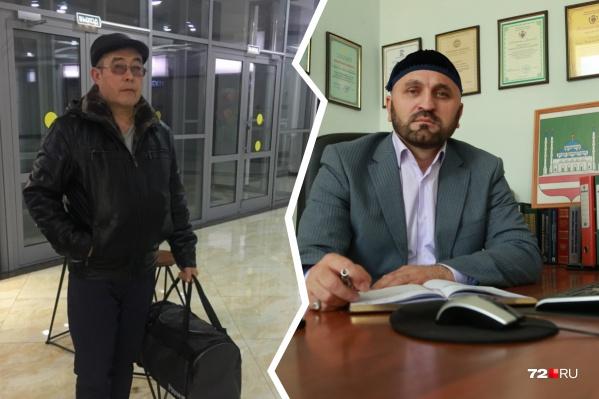 Отец Рамиля встретится с адвокатом президента Чечни уже завтра