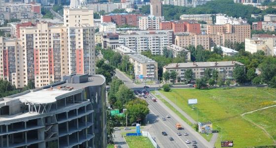 От старенькой хрущёвки до «Тихвина»: какие квартиры чаще всего снимают иностранцы в Екатеринбурге