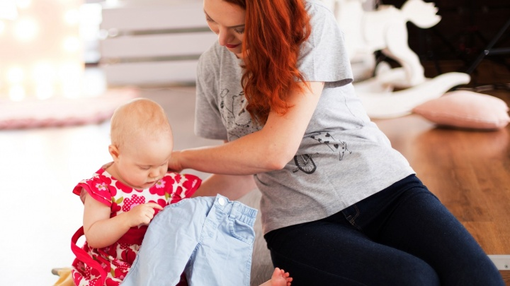 Совместные покупки в Екатеринбурге: тестируем работу сервиса с мамой в декрете