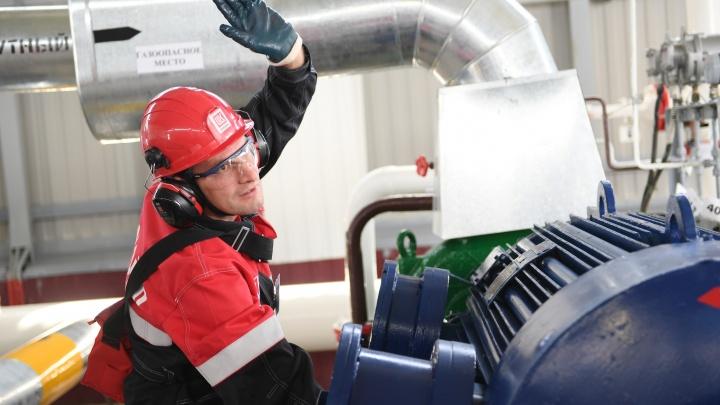 Пермские нефтяники определили лучших в своем деле