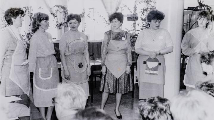До «Красы России» и «Мисс Вселенная»: как в Прикамье проходили конкурсы «А ну-ка, девушки!» в 1980-х