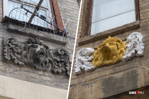 Теперь архитектурному памятнику вернут первоначальный вид
