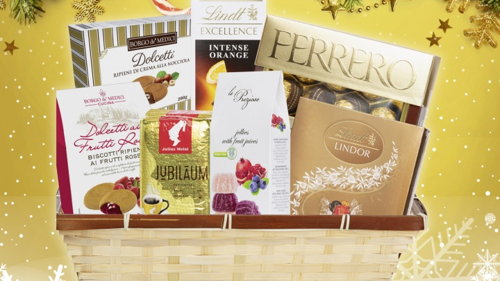 Новый год от и до: популярный гипермаркет подготовил 24 варианта подарков на Новый год, есть настоящие хиты