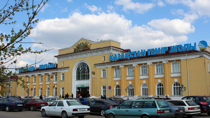 S7 начала продавать дешёвые билеты из Новосибирска в Караганду