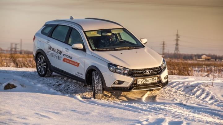 Новосибирцы набрали автокредитов на 4 млрд рублей