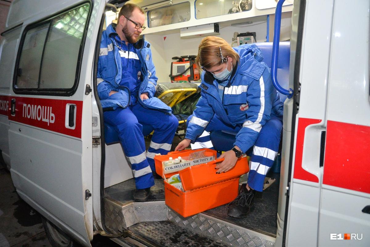 Картинки фельдшеров скорой помощи