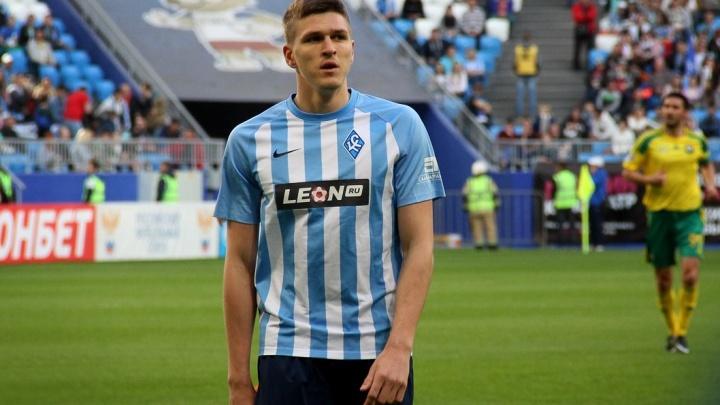«Крылья Советов» нашли титульного спонсора на сезон в Премьер-лиге