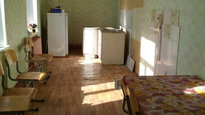 В старое здание школы на Широкой Речке заселили Дом детского творчества