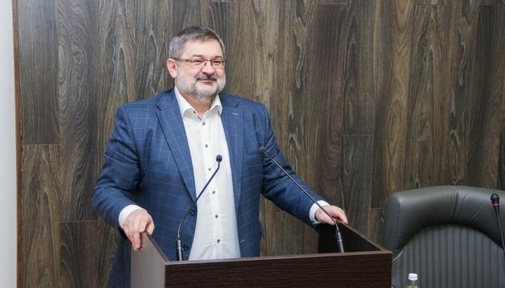 «Заявлений об увольнении я не писал»: ректору ВолГУ прочат отставку за две недели до конца контракта