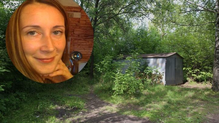 Примятая трава и кровь: 76.ru разыскал место, где нашли мёртвую Анну Данилову. Фото