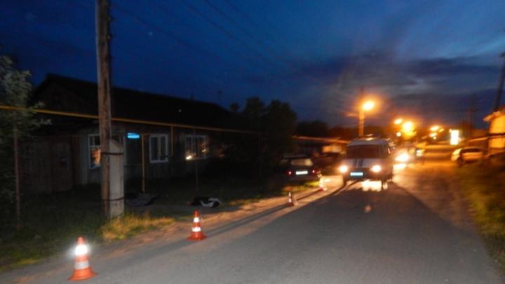 «Душу в нее вложил»: отец девочки, погибшей в ДТП под Каменском, обжалует приговор водителю