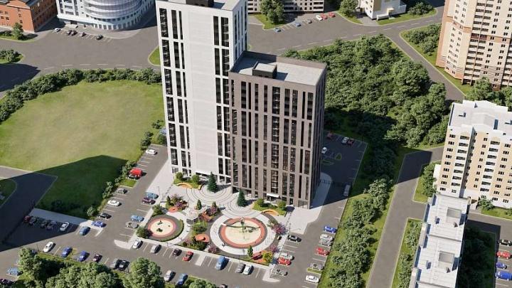 Сбербанк реализовал возможность онлайн-бронирования квартир от застройщика «Меридиан»