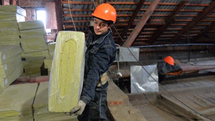 Ищите свой в списке: в 2020 году в Екатеринбурге отремонтируют 280 жилых домов