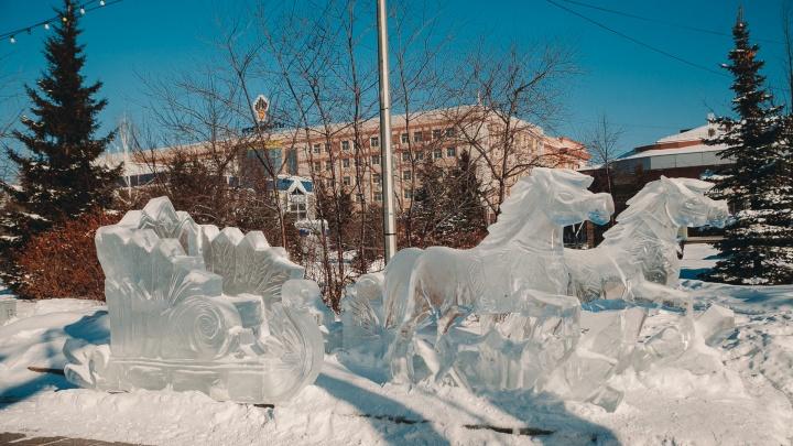 Синоптики рассказали, когда в Тюмени потеплеет. Погода на выходные