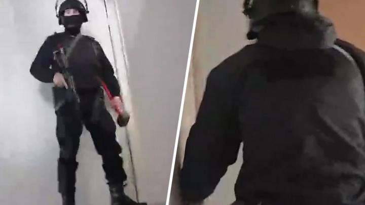 Устроили маски-шоу: в Самаре раскрыли еще один картельный сговор в сфере медзакупок