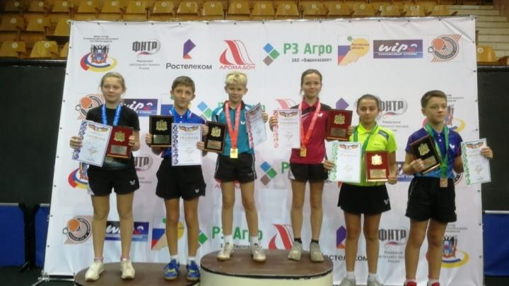 Ростелеком обеспечил онлайн-трансляцию Всероссийского турнира по настольному теннису «Тихий Дон»