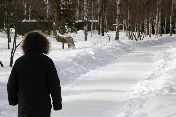 Родственники потеряли Вадима Кукушкина в конце прошлой недели
