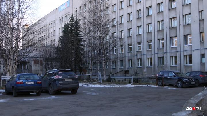 Пострадавшего при взрыве в здании ФСБ из Архангельска отправят на лечение в Москву