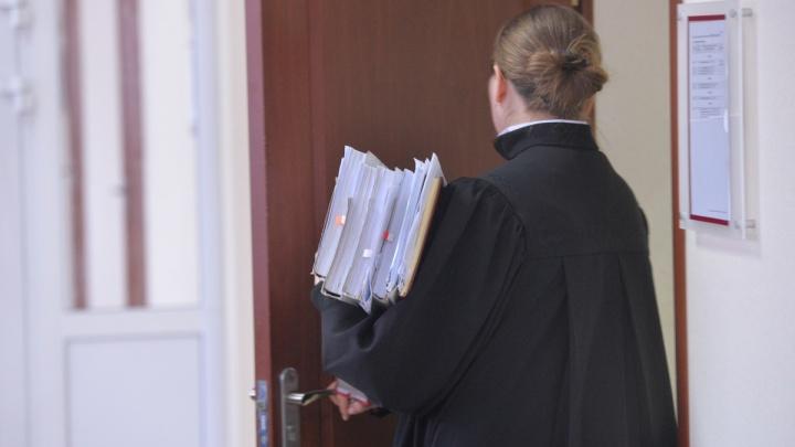 Свердловская прокуратура завела уголовное дело из-за «фейковых» обманутых дольщиков