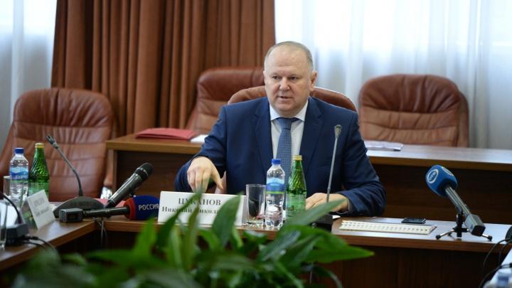 «Стране нужны профессиональные управленцы»: в УИУ РАНХиГС прошло заседание попечительского совета