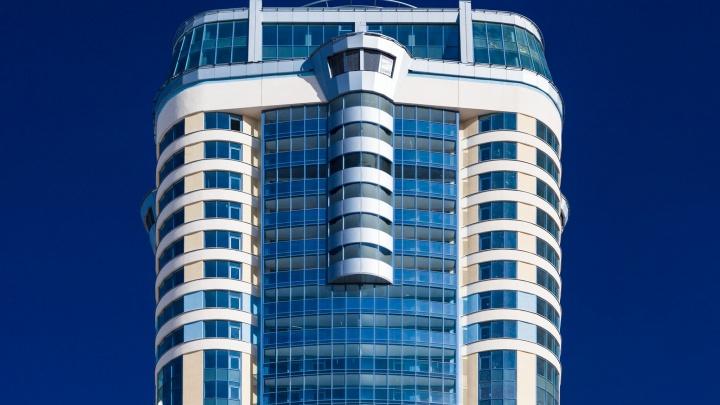 «Атомстройкомплекс» поможет выплатить ипотеку тем, кто переедет в небоскреб
