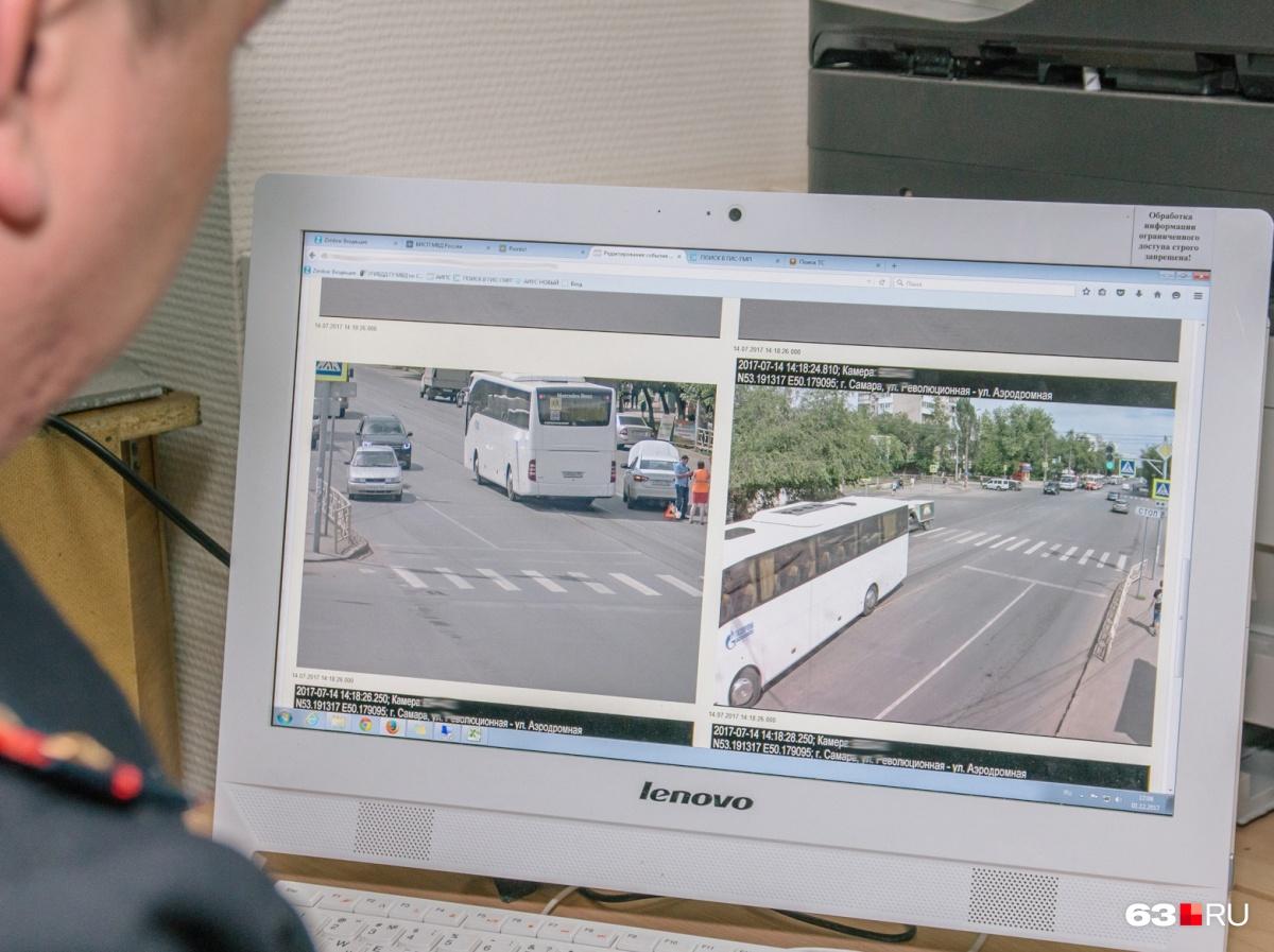 Из-за отсутствия схемы организации дорожного движения некоторые штрафы признают необоснованными