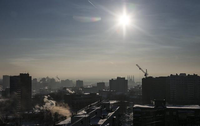 Погода в Башкирии: воскресенье будет теплым, но облачным