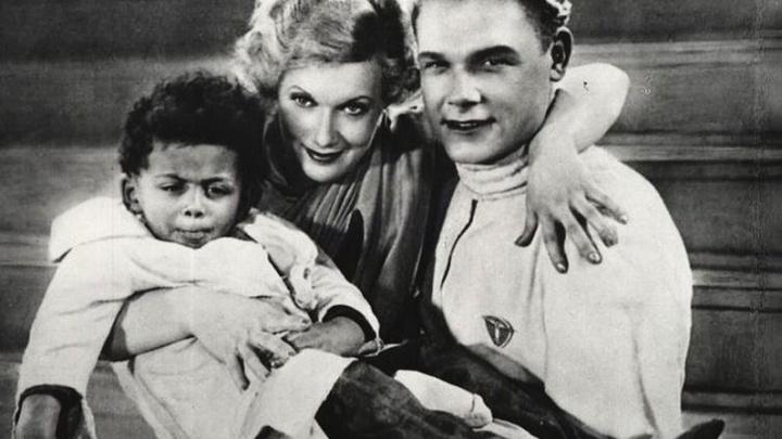 Негритёнок из Кашино: история самого известного в СССР чернокожего актера