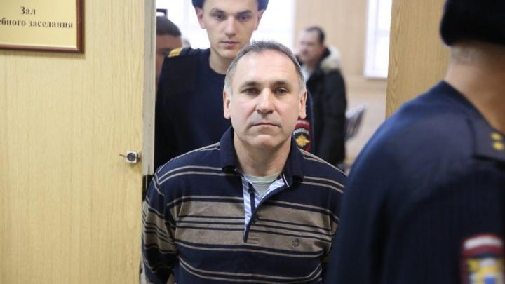 Подозреваемый маньяк-убийца проституток потребовал суда присяжных
