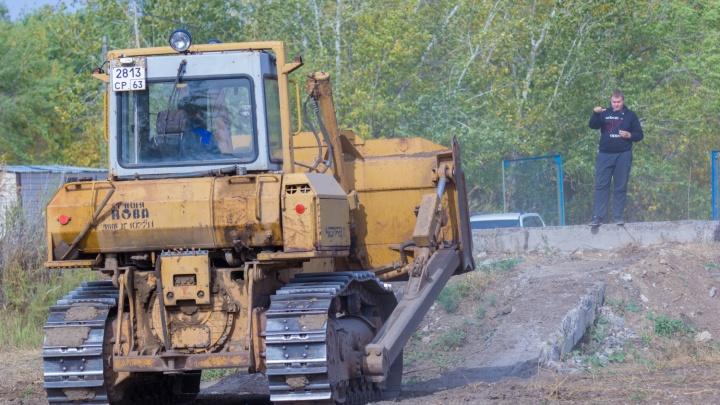 Смертельный удар трубой: сотрудник новокуйбышевской «Новы» погиб во время работы на Ямале