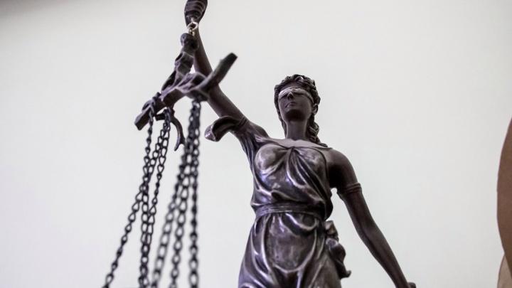 Присяжные признали архангелогородца, дважды сидевшего за убийства, виновным в новом преступлении