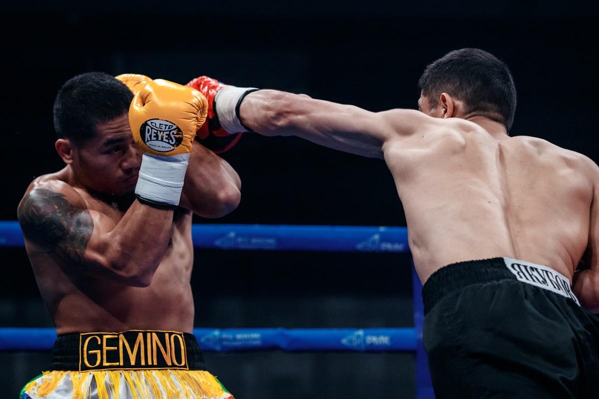 Якубов против Гемино