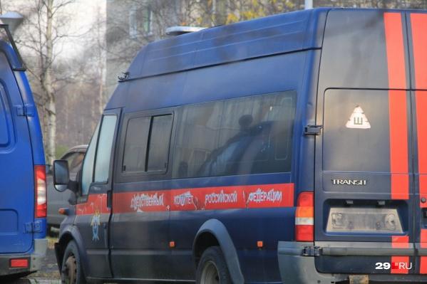 В Следственном комитете заявили, что главу МВД Коми подозревают в получении крупной взятки