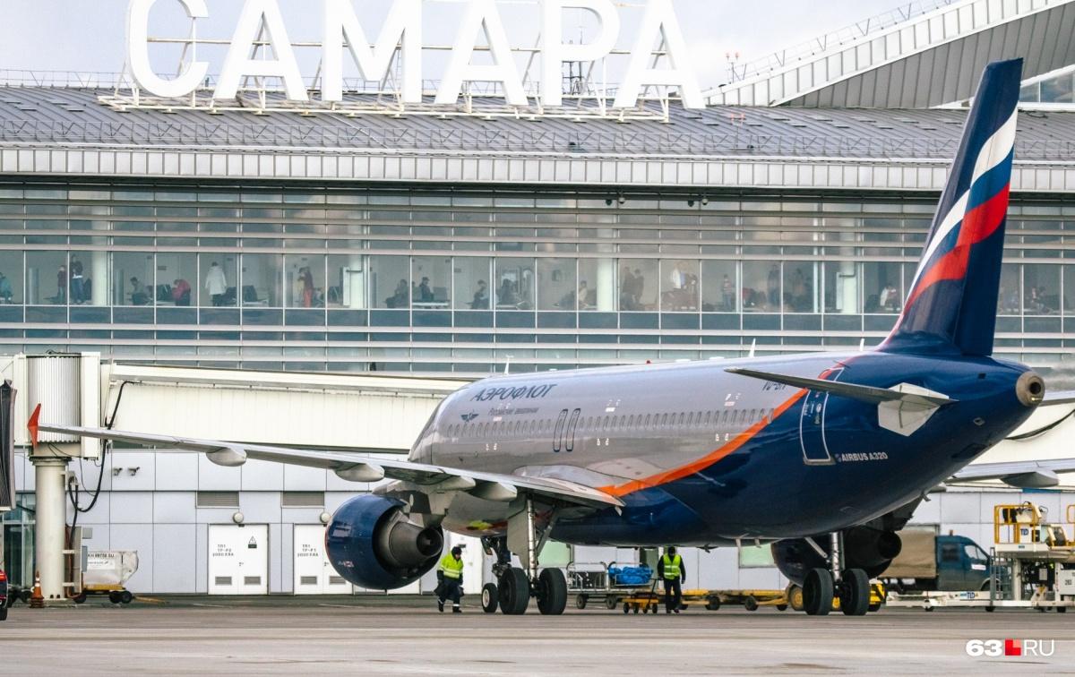 Всего сотрудники регионального Россельхознадзора за неделю проверили 65 рейсов