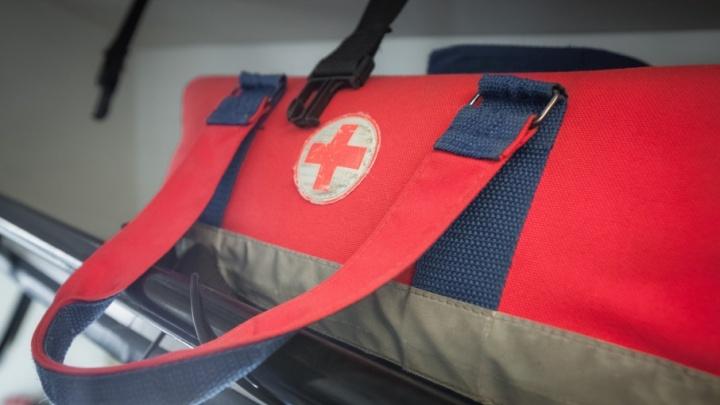 «Воспитательные меры»: челябинца, избившего ребёнка в «Парковом», отправили в СИЗО