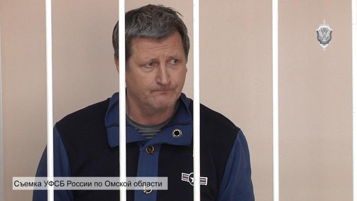 Директор омской автобазы здравоохранения стал фигурантом уголовного дела