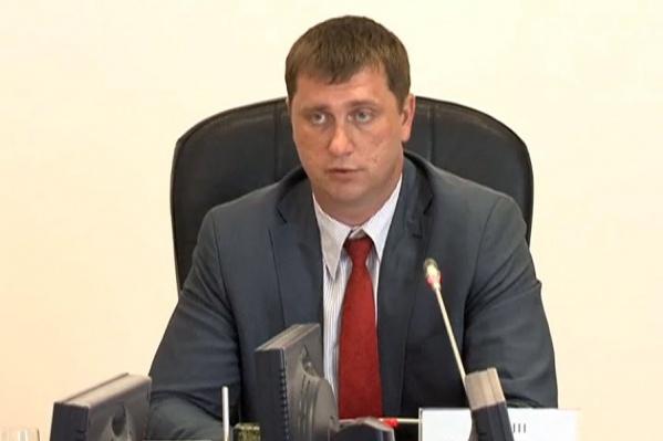 Илье Дубину вынесли приговор в 2015 году за взятки
