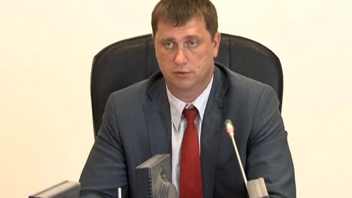 В прокуратуре объяснили, почему экс-директор департамента образования не вышел из колонии