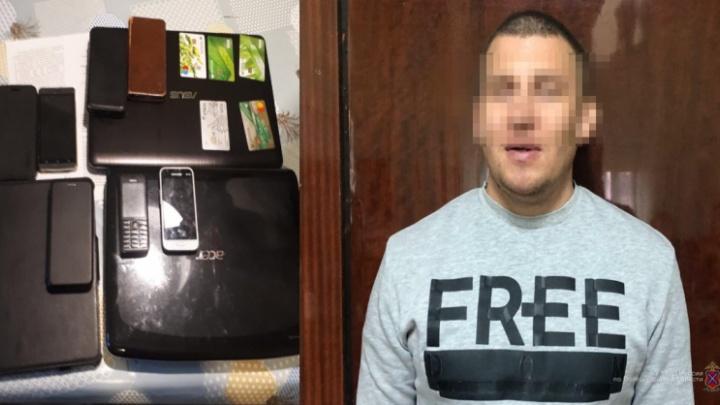 В Волгограде мужчина, освоивший графический редактор, продал больше тысячи «липовых» полисов ОСАГО