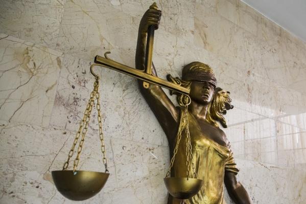 Мать рабочего подала в суд на компанию, в которой трудился ее сын