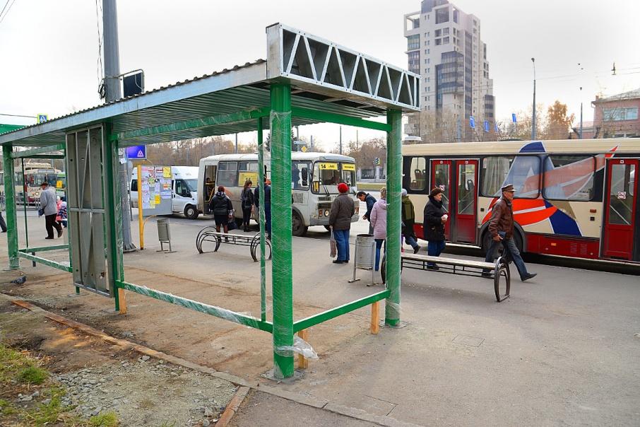 Новый маршрут до Сухомесово будет ходить 14, 15 и 17 апреля