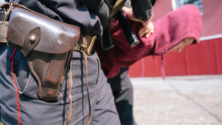В Самарской области поймали мужчину, который «заминировал» жилой дом